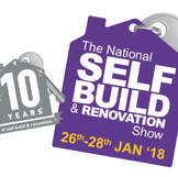 Firepower at the National Self Build and Renovation Show, January 2018
