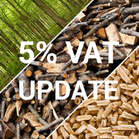 5% VAT Updates from October 1st