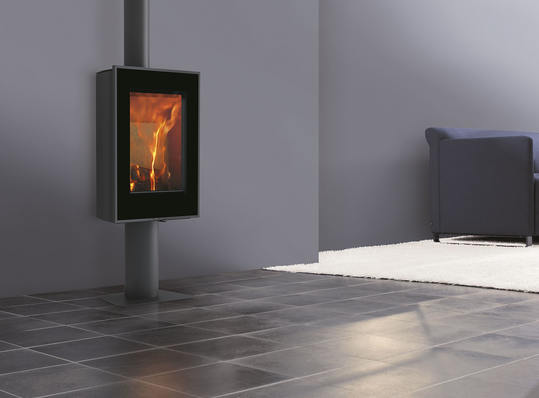 Carbel Vision Stove