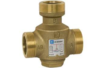 LK823 load valve 1 1/2 inch male