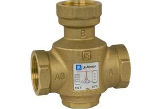 LK823 load valve 1 inch female thread