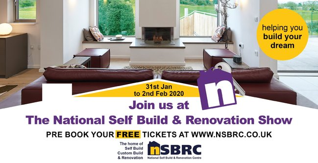 NSBRC Winter Show 31st Jan - 2nd Feb 2020