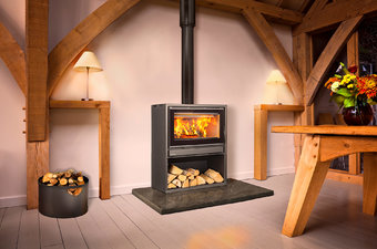 Opus Tempo 80 stoves