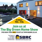 The BIG Green Home Show 2016