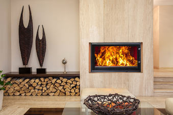 Woodfire Technical Range of woodburning stoves