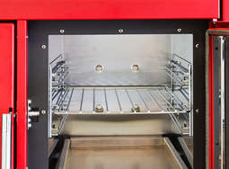 Traditional Smart 120 Oven