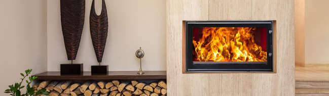 Woodfire boiler stoves UK
