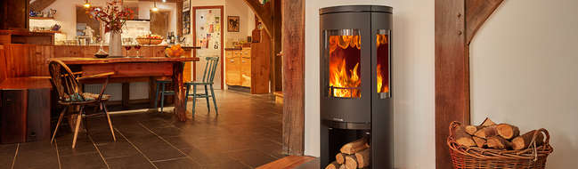 Opus Stoves UK