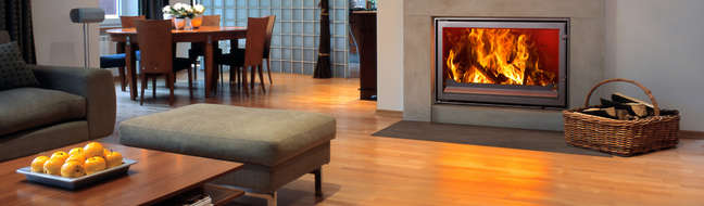 Woodfire RX Inset Stoves